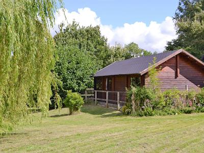 Attractive holiday home | The Cabin, Scarning, near Dereham