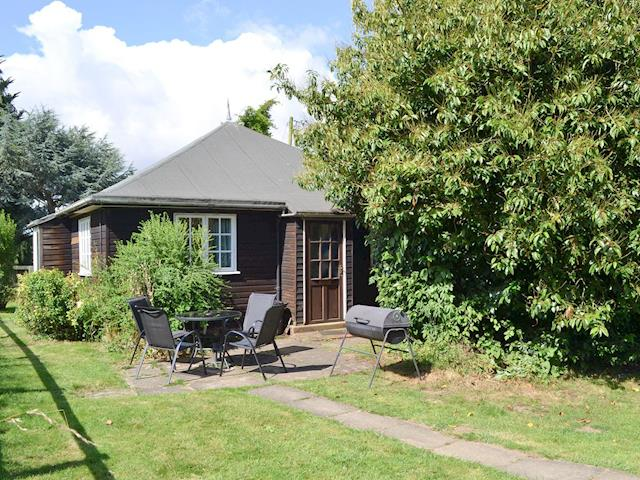 Attractive holiday home | Scarning Dale Cottages - The Cottage, Scarning, nr. Dereham