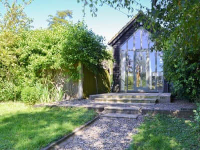 Lovely holiday cottage | The Studio, Hoe, near Dereham
