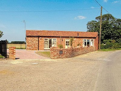 Exterior | Barn Owl Cottage, Wisbech