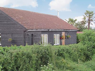 Thoughtful conversion nestling in beautiful open countryside | Sedge Lodge - Wood Fen Lodges, Little Downham, near Ely