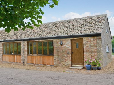 Exterior | Stable Cottage, Little Downham, nr. Ely
