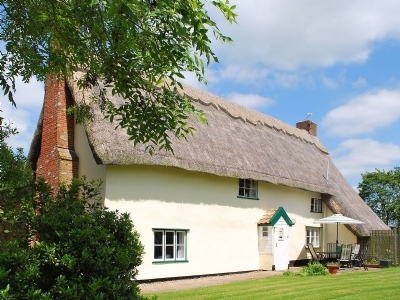 Exterior | The Old House, Potash Farm, Mellis