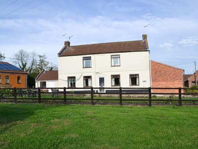 Charming barn conversion | Moor Farm Cottage - Moor Farm Stable Cottages, Foxley, near Fakenham