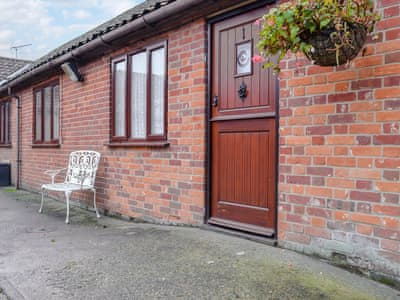 Exterior | Stable Cottage 1 - Moor Farm Stable Cottages, Foxley, near Fakenham