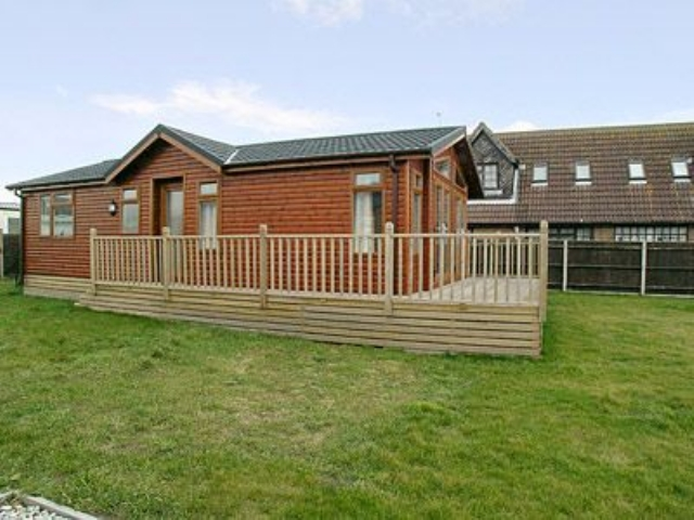 Kingfisher Lodge, Hopton-on-Sea, Great Yarmouth