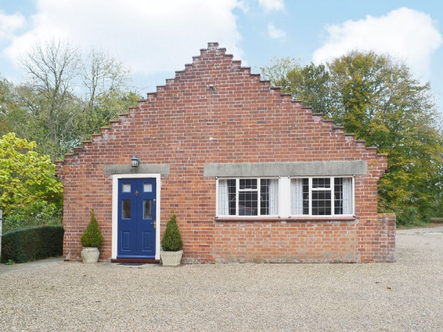 Exterior | The Cottage, Fressingfield