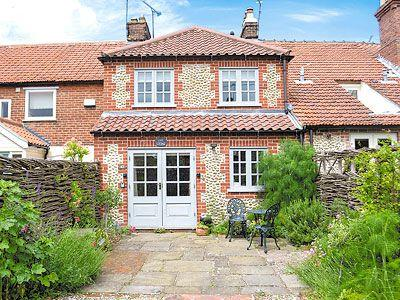 Exterior | Loke Cottage, Holt