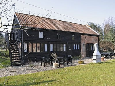 Exterior | Green Farm - The Coach House, Plumstead Green, nr. Holt