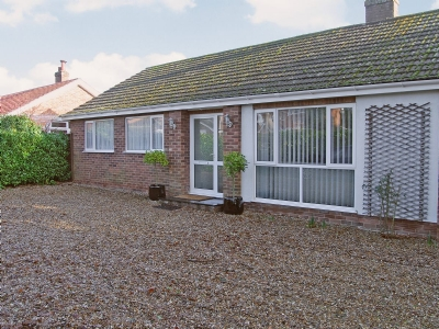 Exterior | Stileaway, Potter Heigham, nr. Great Yarmouth