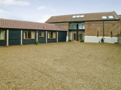 Exterior | Willow Barn, Neatishead, Norwich