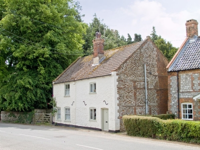 Exterior | Colbridge Cottage, Docking, nr. Hunstanton