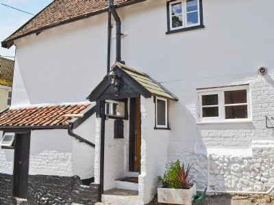 Exterior | Walnut Cottage, Sproughton