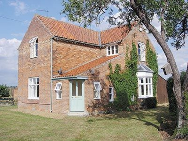 Exterior | Keepers Cottage, Kings Lynn
