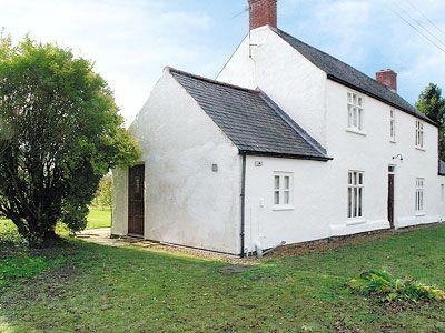 Mini Cottage, Denver, nr. Downham Market