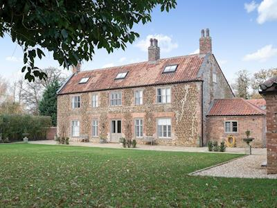 Beautiful Georgian Farmhouse conversion | Tower Farm, Middleton, near Kings Lynn