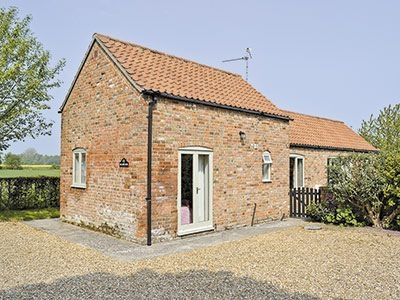Exterior | Willows Barn, Terrington St Clements