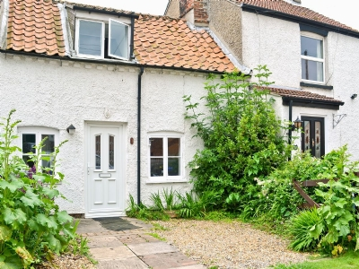 Exterior | Blacksmiths Cottage, Lound, nr. Gorleston