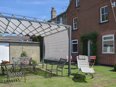 Garden | Eversfield Annexe, Lowestoft