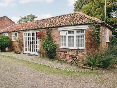 Exterior | The Olde Stables, Oulton Broad, nr. Lowestoft