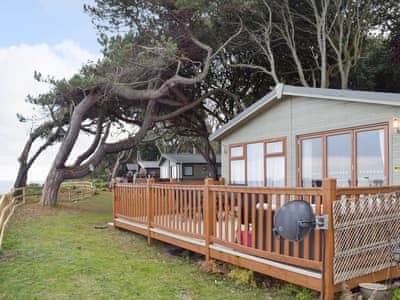 Attractive coastal holiday home | Tranquillity, Corton, near Lowestoft