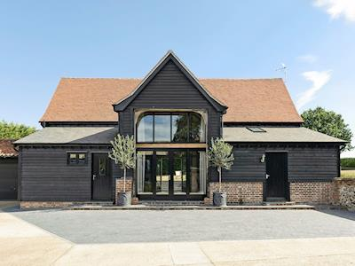Delightful, detached barn conversion | Tatters Barn, Coggeshall, near Braintree