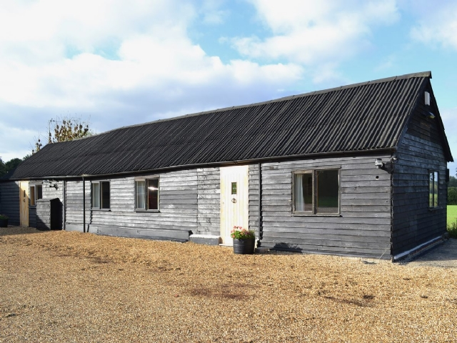 Exterior | The Old Calf House, Little Baddow, nr. Chelmsford