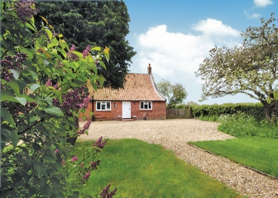 Apple Tree Cottage | Apple Tree Cottage, Nr. Holt