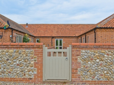 Exterior | Cooks Farm Barn No 5, Suffield, nr. North Walsham