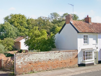 Exterior | Coach House Cottages - Coach House Cottage, Yoxford, nr. Saxmundham