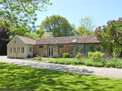 Exterior | The Coach House, Carlton, nr. Saxmundham
