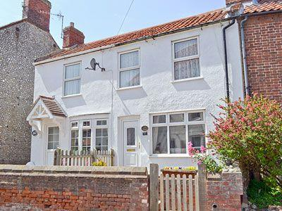 Exterior | Little Cottage, Sheringham
