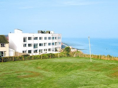 Queen Mary House, Sheringham