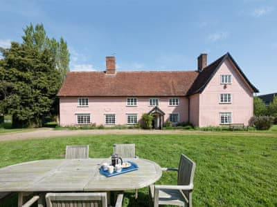 Exterior | Cravens Manor, Henham, near Southwold