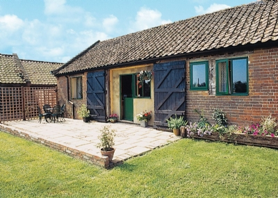 The Cart Shed | The Cart Shed, Hinton, nr. Dunwich