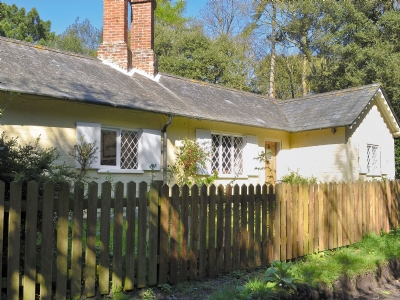 Exterior | The Cottage, Dunwich