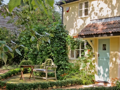 Exterior | Upper Langdales Farmhouse - Chaff Cottage, Earl Stonham