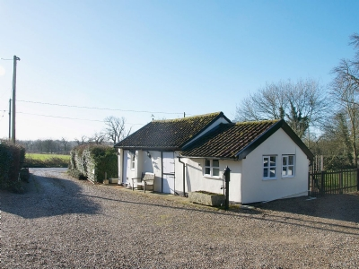 Exterior | The Old Stables, Cranworth, nr. Thetford