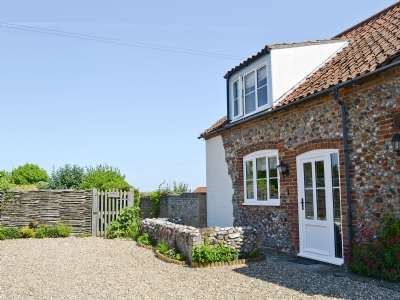 Exterior | Clipper Cottage, Wells-next-the-Sea