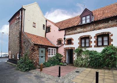 Fisherman's Cottage, Wells-next-the-Sea,