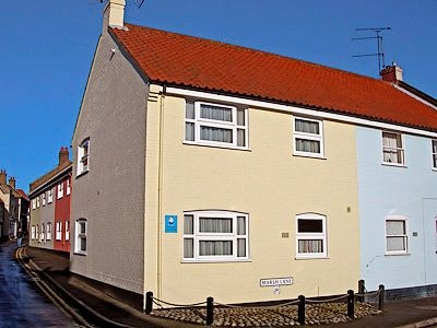 Leeward Cottage, Wells-next-the-Sea, Norfolk
