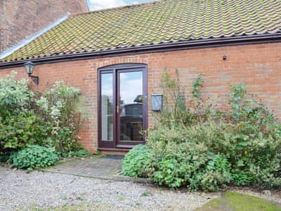 Exterior | Church Farm Barn - Barnex, Clippesby, nr. Great Yarmouth