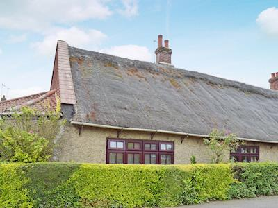 Exterior | Castaway, Winterton-on-Sea