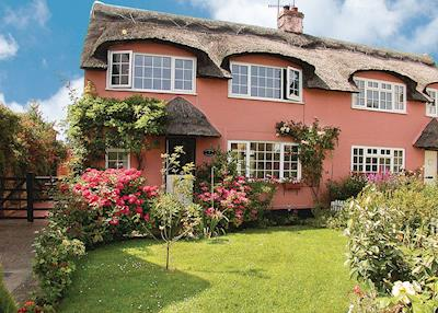 Harbour Cottage, Winterton-on-Sea,