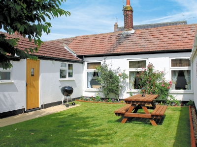 Exterior | Little Tern, Winterton-on-Sea, nr. Great Yarmouth