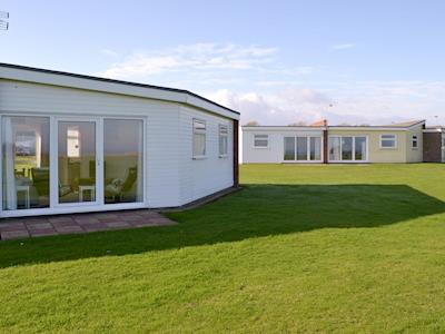 Single-storey, end of terrace chalet with amazing sea views | Seascape, Winterton-on-Sea, near Great Yarmouth