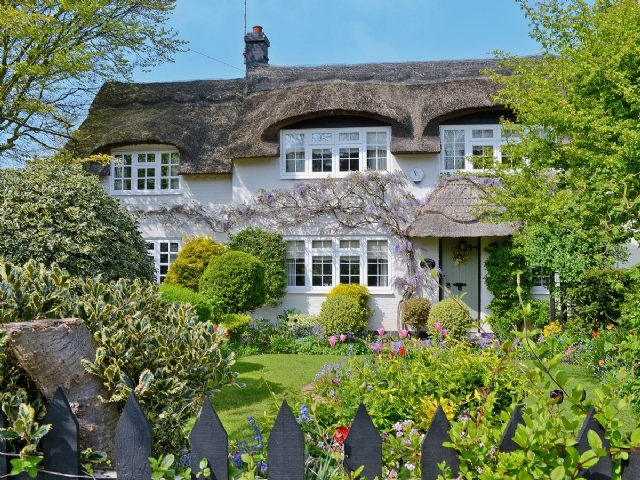 Exterior | Starboard Cottage, Winterton-on-Sea, nr. Great Yarmouth