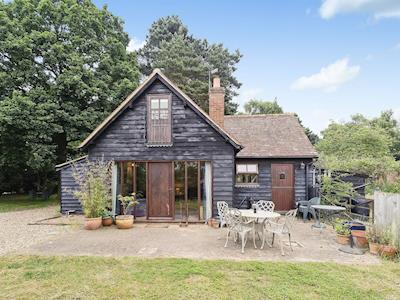 Exterior | The Coach House, Bromeswell, Woodbridge
