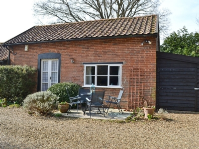 Exterior | Cottages at Thatched Farm - Daffodil Cottage, Waldringfield, nr. Woodbridge