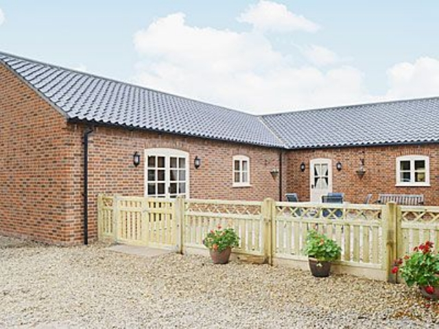 Exterior | Manor Farm Retreat, Hainford, nr. Norwich